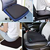 HANCHUAN Gel Seat Cushion Extra Firm & Large Pad