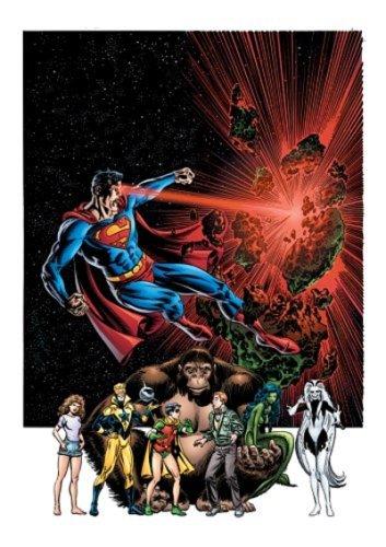 Superman: The Man of Steel, Vol. 6