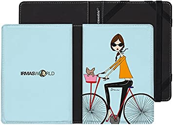 Diseño Funda/Case/Cover para SONY READER PRS-T3 -