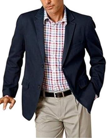 55c422788f5e GRANDON bon marché - Confortable Veste de costume Bleu Marine - Marine