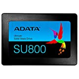 ADATA SU800 128GB 3D-NAND 2.5 Inch SATA III High Speed up to 560MB/s Read Solid State Drive (ASU800SS-128GT-C)