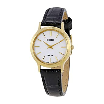 SEIKO SOLAR Womens watches SUP300P1 by Seiko Watches