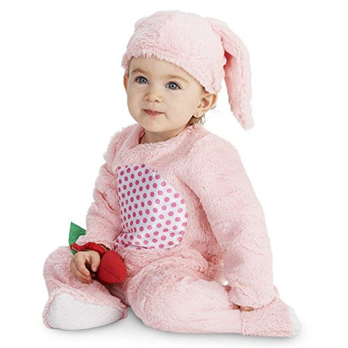 Pink Bunny Infant Dress Up Costume -