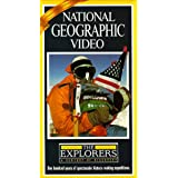 National Geographic's The Explorers: A Century of Discovery