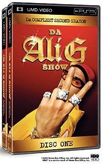 Da Ali G Show: Season 2 [UMD for PSP] by Sacha Baron Cohen (B000ASDFCM) | Amazon Products