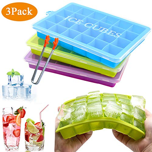 Top 10 Ice Cube Trays For Baby Food Of 2019 No Place