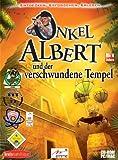 Onkel Albert und der verschwundene Tempel