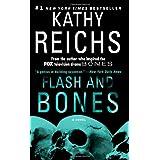 Flash and Bones: A Novel (14) (A Temperance Brennan Novel)