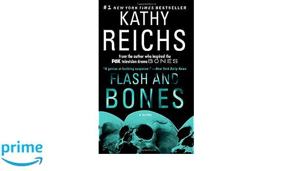 Flash and Bones (Pocket Books): Amazon.es: Kathy Reichs: Libros en idiomas extranjeros