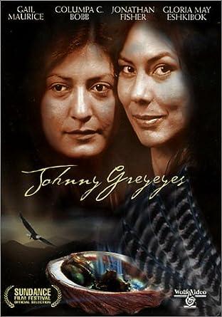 Johnny Greyeyes [USA] [DVD]: Amazon.es: Gail Maurice, Columpa ...
