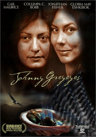 Johnny Greyeyes by Wolfe Video