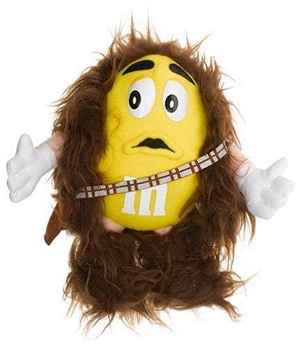 Hasbro Star Wars M-PIRE Plush Buddy Chewbacca ()