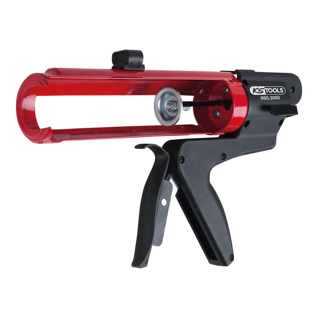KS TOOLS 980.3050 Pistolet /à cartouche sans tige de pouss/ée 310 ml