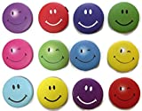 Chic Emoticon Set Pin Badge Button 1.25 Inches 6