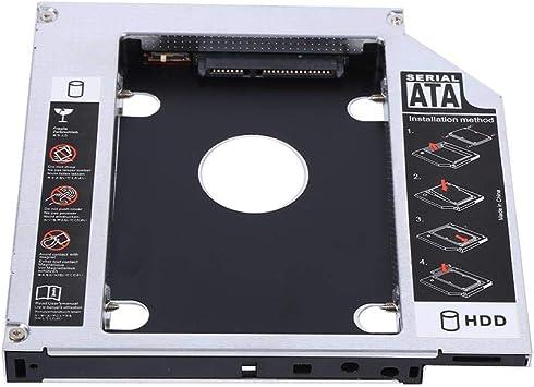 tonysa Bahia Disco Duro Externa, Adaptador óptico DVD, SSD para ...