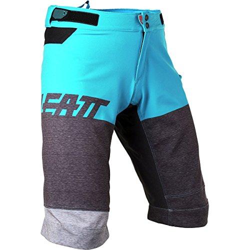 Leatt 3.0 DBX Short - Men's Brushed/Blue, (Us32 Finish)