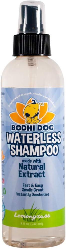 Bodhi-Dog-Non-Toxic-Waterless-Dog-Shampoo,-8oz-(240ml)
