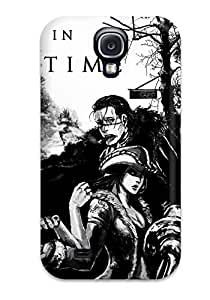 New Diy Design One Piece Anime Nico Robin Anime Manga Crocodile One Piece For Galaxy S4 Cases Comfortable For Lovers And Friends For Christmas Gifts