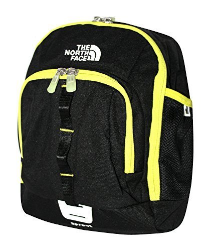 The North Face Youth Sprout Mini Backpack Tnf Black [並行輸入品] B07F4BLRSV
