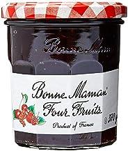 Geleia de Frutas Vermelhas Bonne Maman Vidro 370g