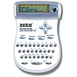 Zelco Electronic Bookmark Dictionary II