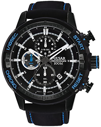 PULSAR X Men's watches PM3057X1