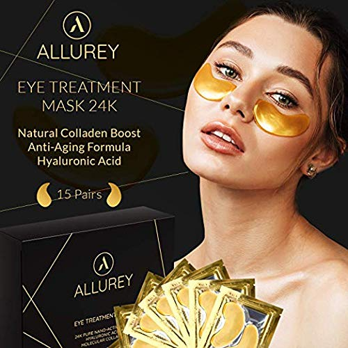 Anjou 16Pcs Makeup Brush Giftbox