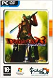 Devil may cry 3 (PC) (UK)