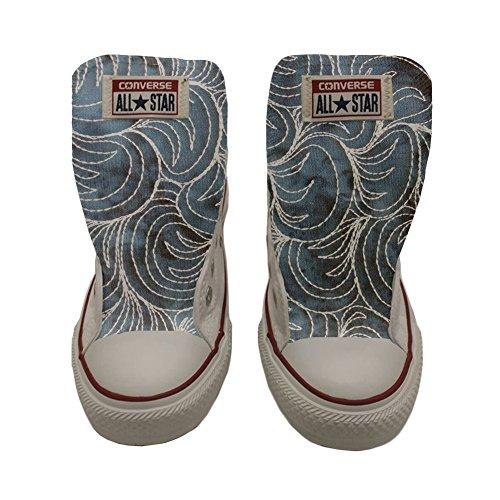 mys Chuck Taylor - Zapatillas de animación de lino para hombre