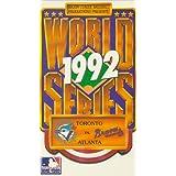 MLB: 1992 World Series: Toronto Blue Jays vs. Atlanta Braves