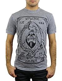 Affliction Control Short Sleeve T-Shirt