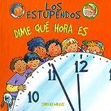 Dime Que Hora Es, Shirley Willis, 0531118460