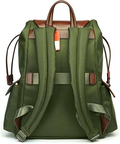 Unisex Ultra Modern Bucket Casual and Sports Backpack - BURGAN 102 The Bucket