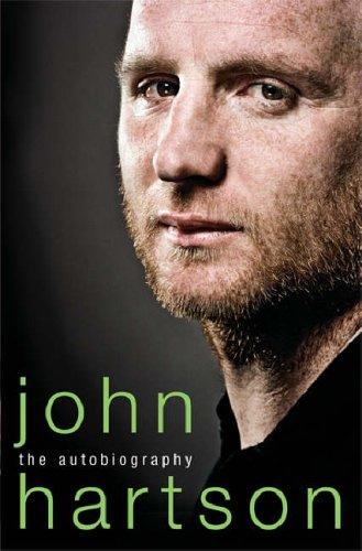 Резултат с изображение за JOHN HARTSON The Autobiography