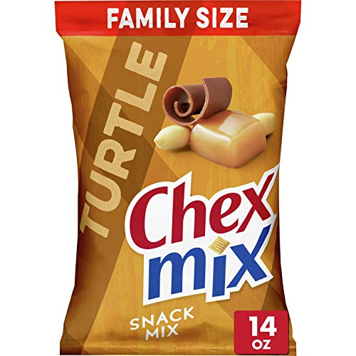 Chex Mix, Snack Mix, 1 Pack - 14 oz