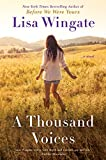 Kindle Store : A Thousand Voices (Tending Roses Book 5)