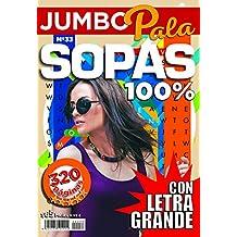 Sopas Jumbo (Paquete de 6 revistas / ediciones enero 20 a abril 20)
