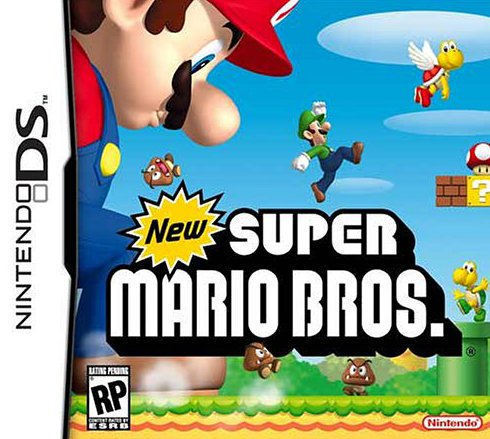 Nintendo DS Games, Consoles & Accessories - Best Reviews Tips