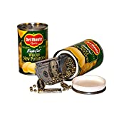 Hidden Diversion Can Safe Secret Storage Container - Del Monte Whole Potatoes