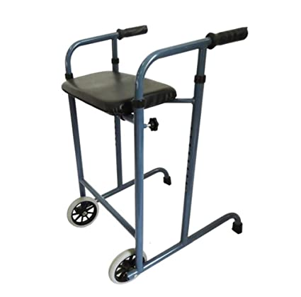Amazon.com: LshkyZXQ - Carro de dos ruedas para caminar ...