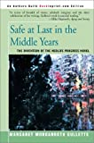 Safe at Last in the Middle Years, Margaret Morganroth Gulle, 0595091229