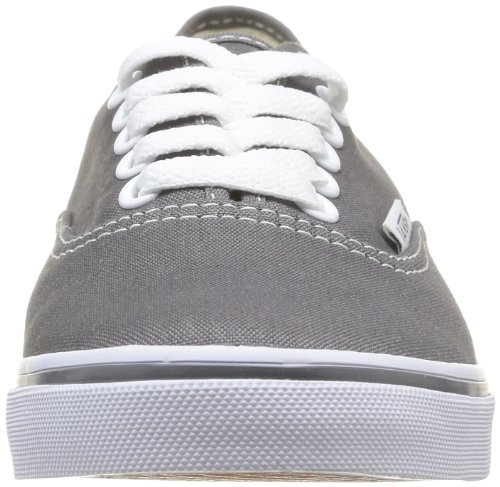 Pewter Vans Authentic True White Authentic Vans W0B6rPn0f