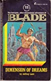 img - for Dimension of Dreams (Richard Blade series #11) book / textbook / text book