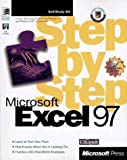 img - for Microsoft Excel 97 Step-By-Step (Step by Step (Microsoft)) book / textbook / text book