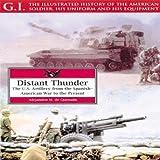 Distant Thunder, Alejandro M. De Quesada, 1853674648