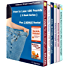 How to Lose 100 Pounds - 6 Book Bundle + 2 BONUS Books (Creating YOUR Plan, Motivation, Goal Setting, Eating, Exercise, Getting Back on Track + How to Be Motivated and Resolutions in the New Year)