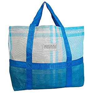 Sand, Dirt & Dust disappear – CGEAR SAND-FREE TOTE I