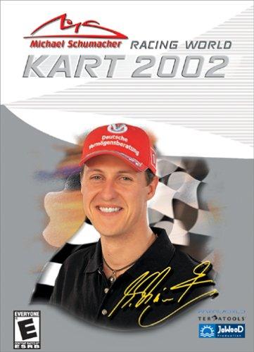 Michael Schumacher Racing World - PC