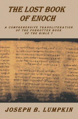 enoch pdf apocryphal book of