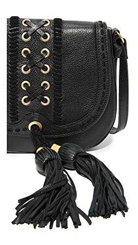 Corinna Bag Sarabi Saddle Black Foley T4xdqCBSq